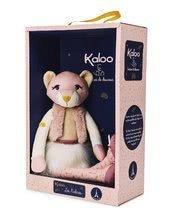 Hadrové panenky - Plyšová panenka lvice Leana Lioness Les Kalines Kaloo 46 cm v dárkové krabici od 12 měsíců_3