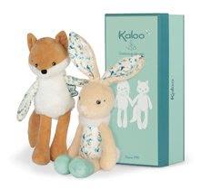 Hračky pro miminka - Bábika plyšový zajac Justin Rabbit Doll Fripons Kaloo z jemného materiálu 25 cm v darčekovom balení od 0 mes K969997_0