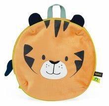 Batoh lev My Cuddle Backpack Home Kaloo so zipsom 26*25 cm pre deti od 2 rokov