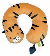 Cestovný vankúš lev My Head Support Cushion Home Kaloo pre deti od 6 me