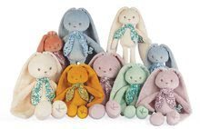 Hračky pro miminka - Panenka zajíček s dlouhými oušky Doll Rabbit Cream Lapinoo Kaloo krémový 35 cm z jemného materiálu v dárkové krabičce od 0 měsíců_3
