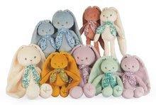 Hračky pro miminka - Panenka zajíček s dlouhými oušky Doll Rabbit Cream Lapinoo Kaloo krémový 35 cm z jemného materiálu v dárkové krabičce od 0 měsíců_5