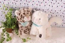 Plyšové zvieratká - Plyšové mačiatko Coco Les Amis-Chaton Kaloo 25 cm v darčekovom balení pre najmenších_3