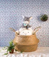 Plyšové zvieratká - Plyšové kuriatko Lemon Les Amis-Poussin Kaloo 12 cm v darčekovom balení pre najmenších_5