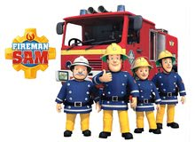 Lifestyle fireman sam