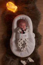 Hračky pre bábätká - Hniezdo na spanie Cocoonababy® Red Castle pre bábätká s doplnkami biele od 0 mesiacov_4