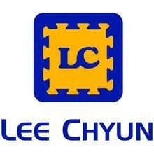 Podlahové puzzle pro miminka - Pěnové puzzle Lee podložka Lee Chyun pro nejmenší 4 díly od 0 měsíců_7