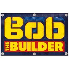 Logo 2 bob the builder
