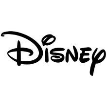 Logo 2 disney