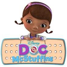 Doktorka McStuffins