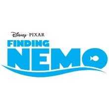 Vedierka do piesku - Logo 2 finding nemo