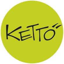 Detské puzzle od 100-300 dielov - Puzzle Ketto Educa 200 dielov od 6 rokov_0