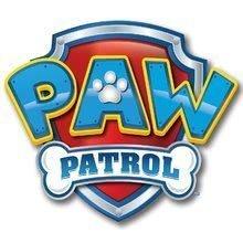 Logo 2 paw patrol