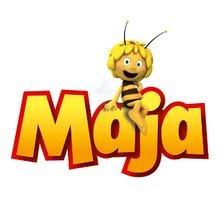 Logo 2 vcielka maja