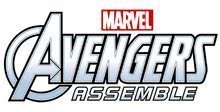 Logo avengers assemble
