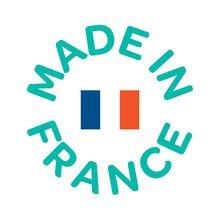 Logo beaba made in france