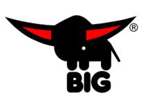 Logo hračky Big
