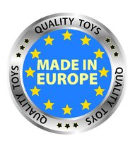 Logo dohany made in europe