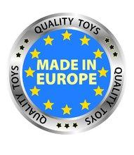Logo dohany made in europe