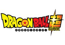 Logo dragon ball super
