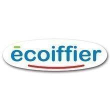 Logo ecoiffier 2018