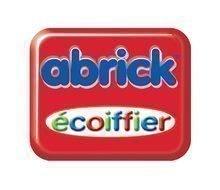 Stavebnice pre najmenších - Stavebnica Abrick Maxi Čísla Écoiffier 30 dielov od 12 mes_1