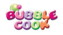 Logo ecoiffier bubble cook