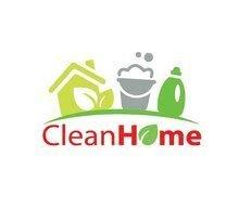 Logo ecoiffier clean home