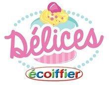 Logo ecoiffier delices