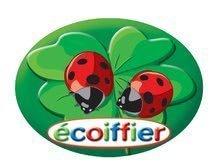 Logo ecoiffier jardin