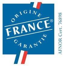 Abrick építőkockák - Logo ecoiffier made in france 2018