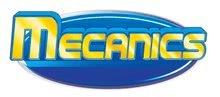 Logo ecoiffier mecanics