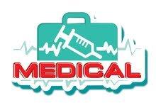 Lékařské vozíky pro děti - Zvěrolékařský vozík s pejskem Medical Écoiffier s infuzí a 15 doplňky od 18 měsíců_2