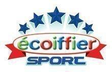 Sportjátékok a legkisebbeknek - Sport szett kertbe Sport 3in1 Écoiffier 3 fajta játék_2