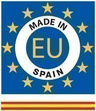 Logo educa made in spain