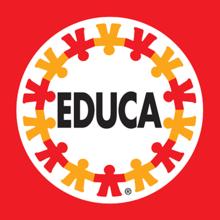 Logo puzzle Educa