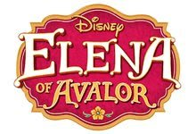 Logo elena of avalor