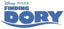 Logo finding dory