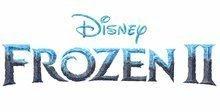 Logo frozen 2