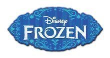 Logo frozen old