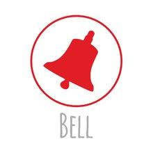 Logo janod bell