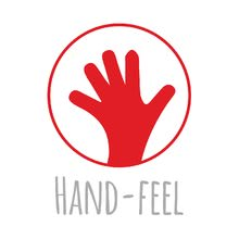 Logo janod hand feel