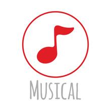 Logo janod musical