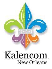 Logo kalencom kalencom