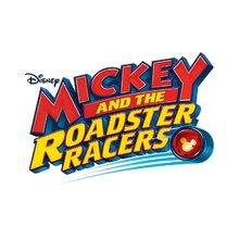 Homokozó talicskák - Húzható kiskocsi Mickey Smoby vödör szettel homokozóba (vödör 18 cm) 18 hó-tól_3