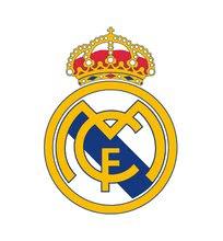 Mingi sport - Minge de fotbal Real Madrid Unice 22 cm cauciuc gros_0