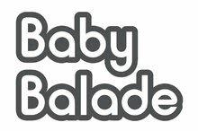 Logo smoby baby balade