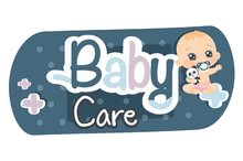 Cărucioare medicale pentru copii - Logo smoby baby care