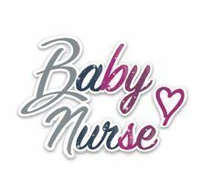 Logo smoby baby nurse 3