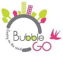 Odrážadlá sety - Set odrážadlo Bubble Go Smoby so strieškou a sedátko do vody od 6 mes_25